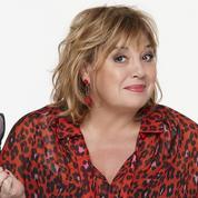 Michèle Bernier, héroïne d'Un grand cri d'amour :« Je ne veux pas imiter Josiane Balasko »
