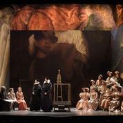 La Vie de Galilée :Bertolt Brecht sous une bonne étoile à la Comédie-Française