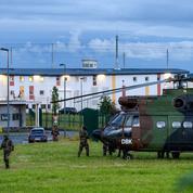 Qui est Francis Dorffer, le preneur d'otages de la prison de Condé-sur-Sarthe?