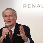 Renault, Nissan, Fiat, l'État: la mise au point de Jean-Dominique Senard