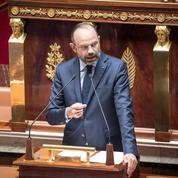 Guillaume Tabard: «Les marqueurs progressistes d'Édouard Philippe»