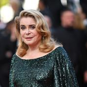 Catherine Deneuve va présider le prochain festival du cinéma américain de Deauville
