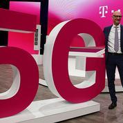 Les opérateurs allemands dépensent 6,5 milliards pour la 5G