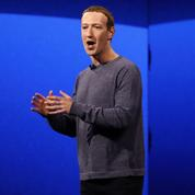 Une vidéo «deepfake» de Mark Zuckerberg met à l'épreuve la modération de Facebook