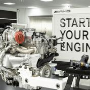 Mercedes-AMG, plus de 400 chevaux pour les modèles compacts