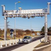 Les autoroutes sans barrière de péage arrivent en France
