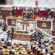 Acte II du gouvernement: un calendrier de réformes chargé