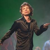 Mick Jagger, débarrassé de ses problèmes de santé, prêt à reprendre la route