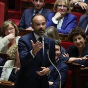 Philippe promet que l'exécutif va «changer de méthode» et de «ton» pour éviter «l'arrogance»