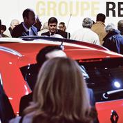 L'assemblée générale de Renault se range derrière la nouvelle direction