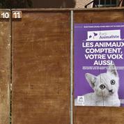 Européennes: la fondatrice du Parti animaliste saisit le Conseil d'État