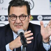 Football: la Ligue 1 signe avec Uber Eats