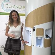 CleanCup élimine lesgobelets jetables