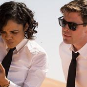 Men in Black: International ,une suite bien pâlotte pour la critique