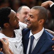 Tony Parker, la nouvelle vie d'entrepreneur de la légende du basket