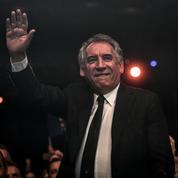 François Bayrou veut un référendum sur la réforme des institutions