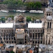 «Restauration de Notre-Dame: permettons aux talents de rechercher l'excellence»