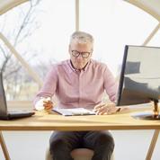 L'allongement de la vie professionnelle inquiète surtout... les employeurs