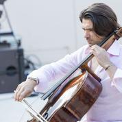 Le double concerto Éros Athanatos ,une ode à la vie de Richard Dubugnon