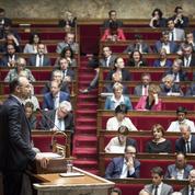 Guillaume Tabard: «Le faux enterrement de la réforme institutionnelle»