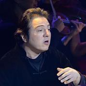 La double face du pianiste Fazil Say au festival d'Auvers-sur-Oise
