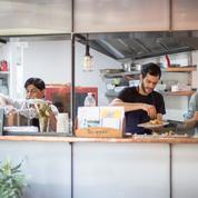 Le Refugee Food Festival de retour à Paris