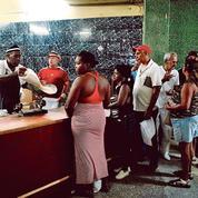 À Cuba, le retour des tickets de rationnement pour le riz et les haricots