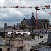 «L'enjeu principal des municipales à Paris? Cesser d'enlaidir notre capitale!»