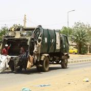 Fin de la désobéissance civile et négociations internationales... Que se passe-t-il au Soudan?