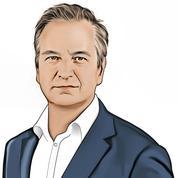 Guillaume Roquette: «Résister aux nouveaux maîtres du monde»
