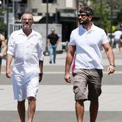 Exclu du testament, le compagnon de George Michael réclame sa part de l'héritage