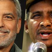 George Clooney veut lancer une guerre économique contre les chefs militaires soudanais
