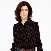 Vanessa Seward, une empreinte parisienne