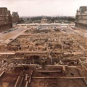 Testez vos connaissances sur l'archéologie à Paris