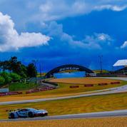 Le Mans: 13,626 kilomètres de légende