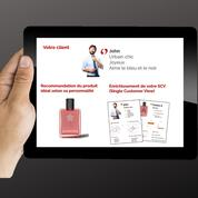 Myrissi, le traducteur sensoriel qui aide à créer des parfums et à concevoir des packagings