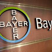Bayer contraint d'investir davantage pour l'agriculture durable