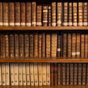 La plus ancienne librairie de Paris contrainte d'adopter des échelles en métal