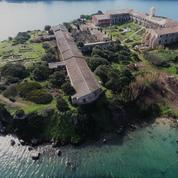 Hauser & Wirth ouvrira son île de l'art à Minorque en 2020