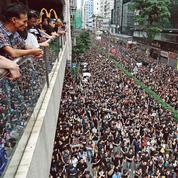 À Hongkong, la rue arrache une victoire face à Pékin