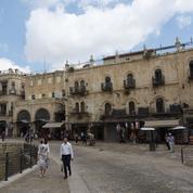 À Jérusalem, les colons israéliens confortent leur emprise