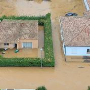 Inondations: à quoi sert l'état de catastrophe naturelle?