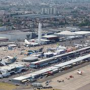 Paris-Le Bourget, capitale mondiale de l'aéronautique