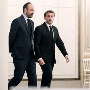 Réformes: la nouvelle méthode Macron à l'épreuve du terrain
