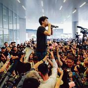 Hongkong: la fronde anti-Pékin galvanisée