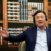 Les sanctions américaines font plonger les prévisions de Huawei