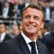 Francophonie: cent personnalités appellent Macron à lutter contre le tout-anglais