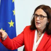 L'Europe, de plus en plus affectée par les mesures protectionnistes