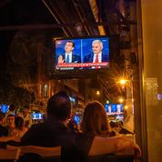 Istanbul: à une semaine du nouveau scrutin, les deux candidats s'affrontent à la télévision
