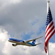 Le marché aéronautique s'envole vers des sommets